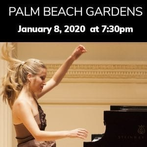 classical music performance ft pierce