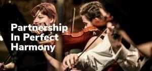 classical music sponsorship