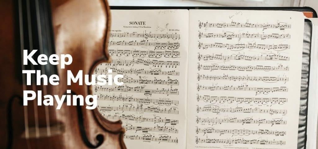 classical music stuart