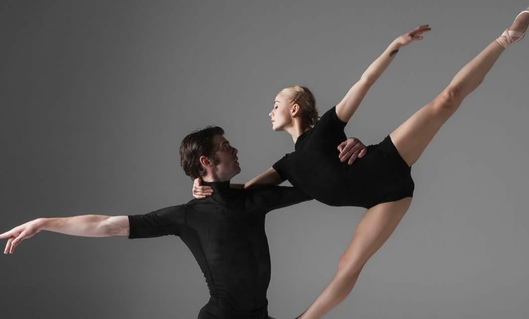classical music ballet