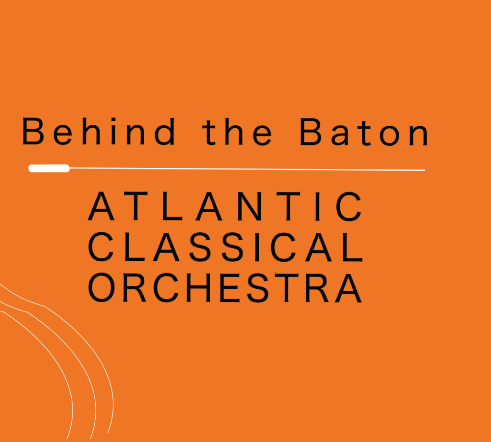 """ACO Introduces """"Behind the Baton"""" Podcast Series"""